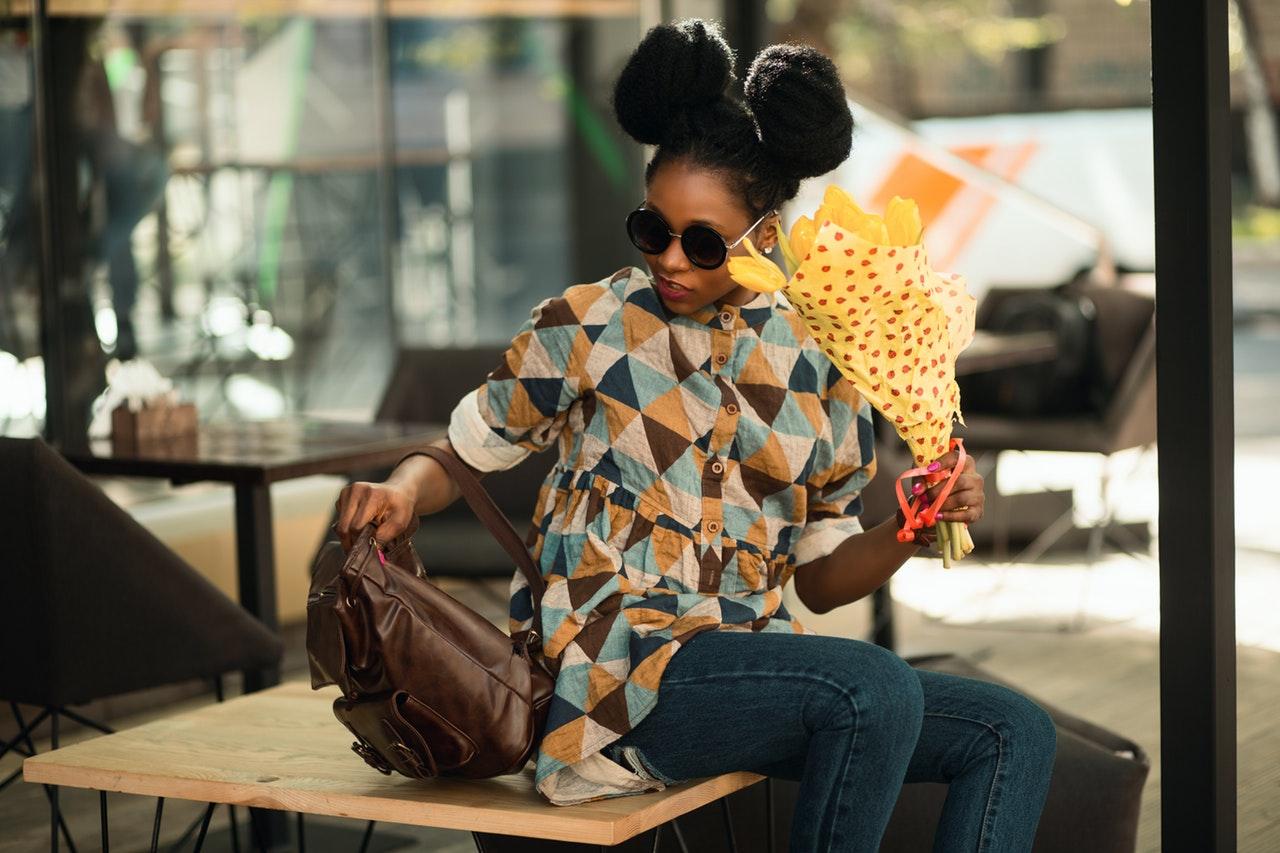 Womens Fashion - The Sunrise Post