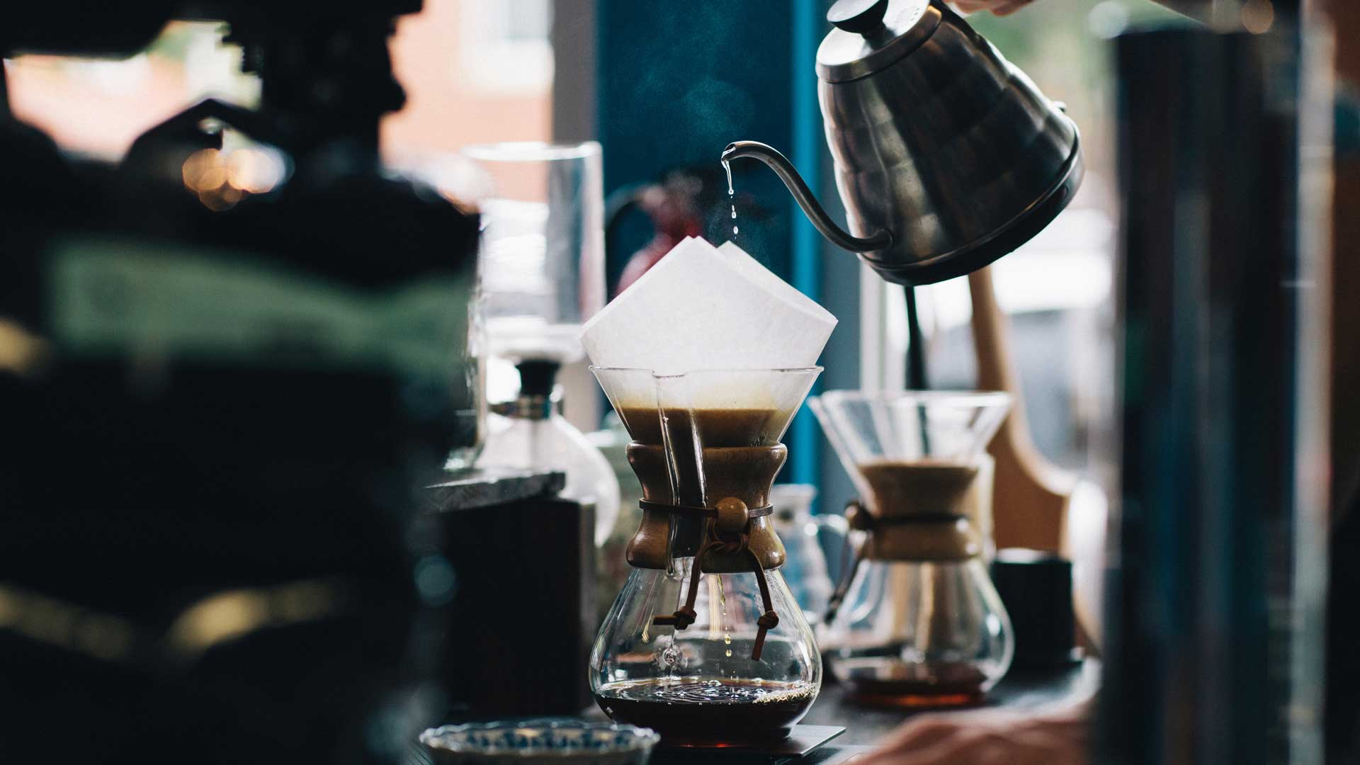 Good-Reasons-to-Begin-Brewing-Pour-Over-Coffee-at-Home-on-TheSunrisePost
